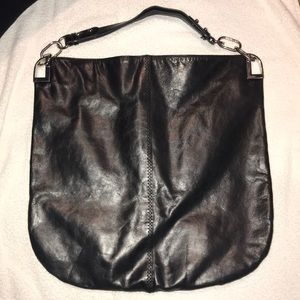 Badgley Mischka purse